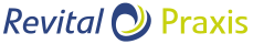 Revital Praxis – Katrin Schneider Logo
